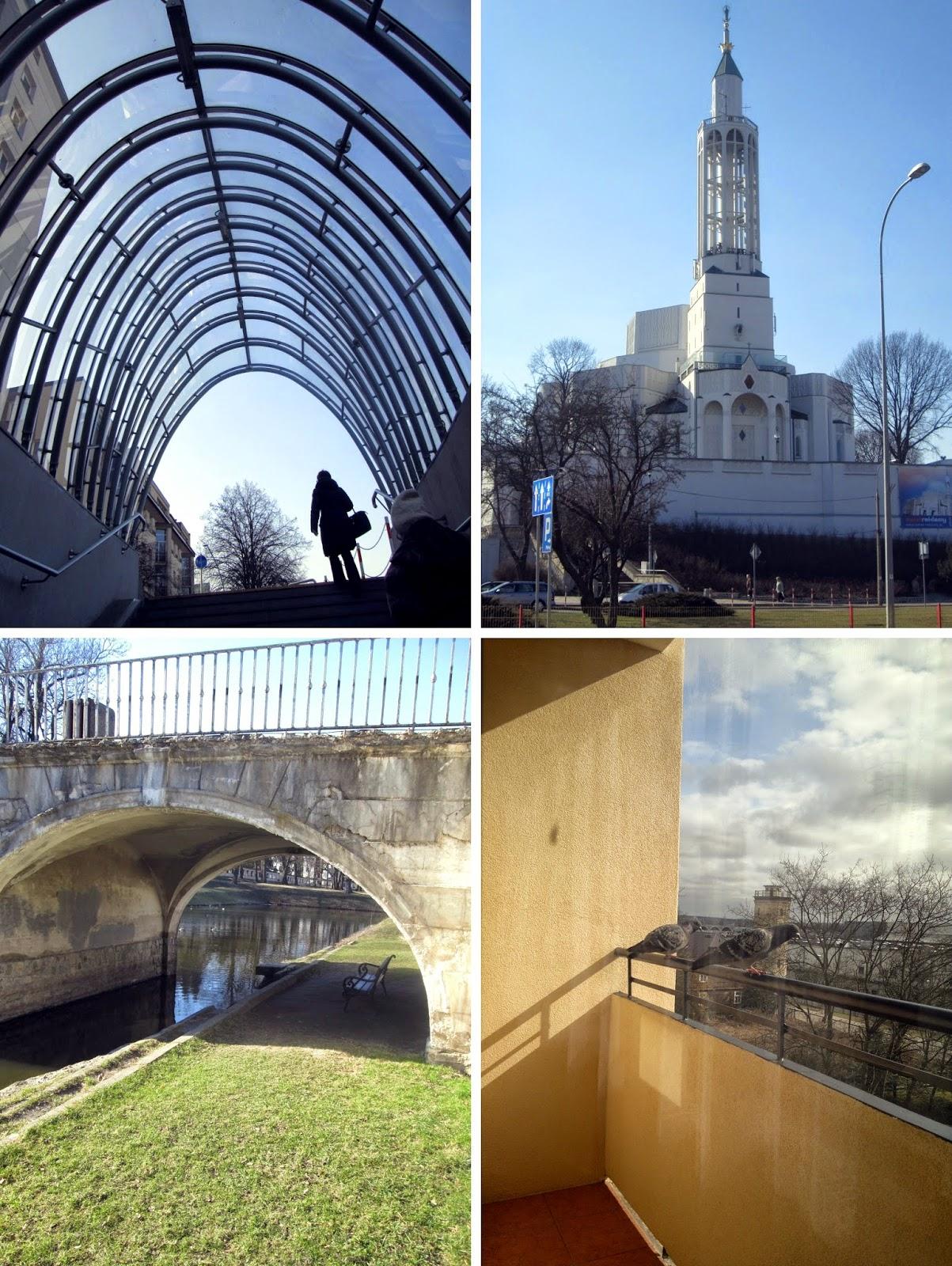 Białystok zwiedzanie
