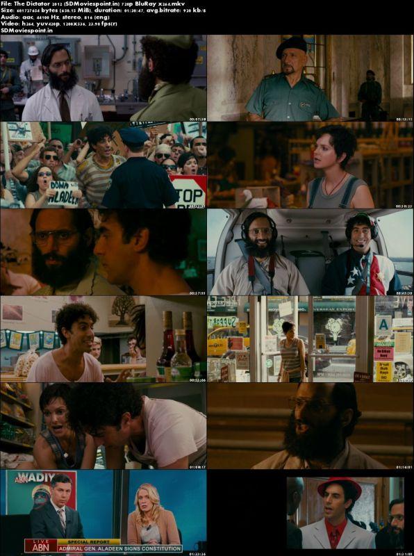 the dictator full movie with arabic subtitles