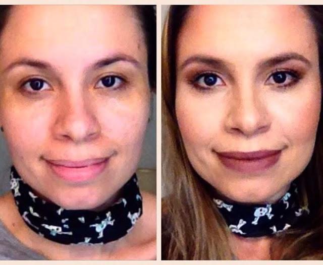 dicas de maquiagem, maquiagem natural, como ficar bonita sem muita maquiagem, viviani bianchi, blog camila andrade