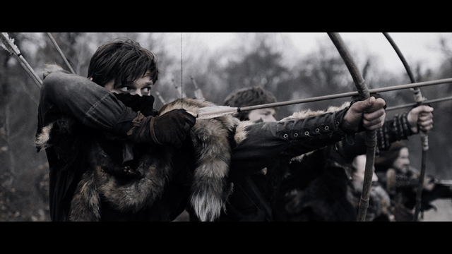 Thanh Gươm Công Lý - Ảnh 3