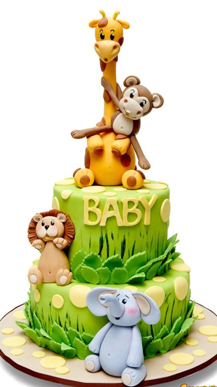 Mommy Practicality Jungle Safari Theme For Babys 1st Birthday Party