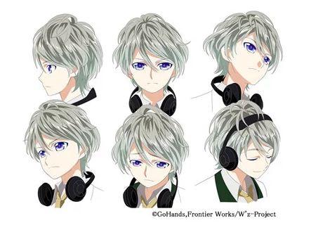 PV Anime Terbaru: Go Hands Mengumumkan Proyek Anime W'Z!