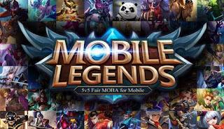 Mobile Legends Mod Android Untuk Ngabuburit
