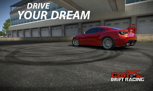 Download CarX Drift Racing v1.8.1 Mod Apk+Data (Unlimited Money)