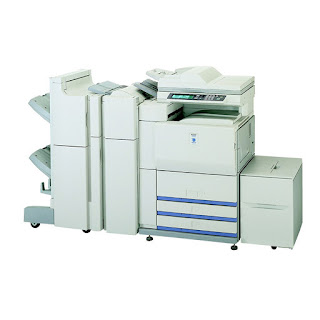 Download and Install Sharp Printer Drivers - Windows 10