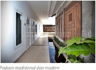 exclusive boarding house near medical faculty of UGM