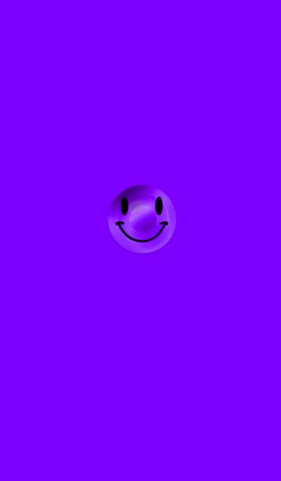 Lucky Nico Purple