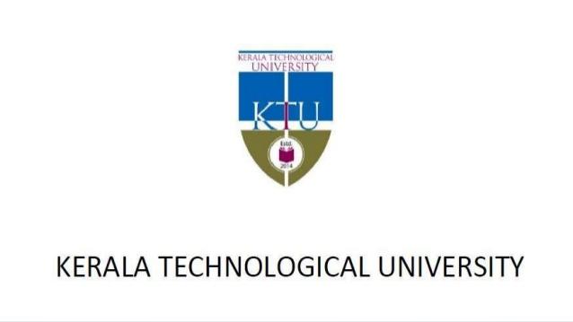 KTU logo