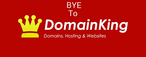How To Transfer Your Domain Name From Domainking