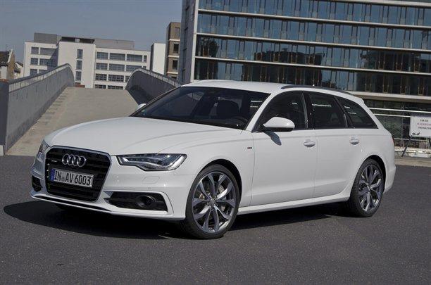 Audi A6 3.0 TDI Avant consumer review