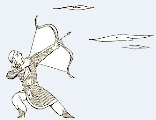 fabula el cazador y la vibora