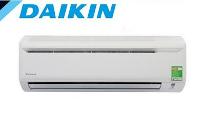 Lỗi U4 điều hòa Daikin và cách khắc phục