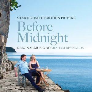 Before Midnight Liedje - Before Midnight Muziek - Before Midnight Soundtrack - Before Midnight Filmscore