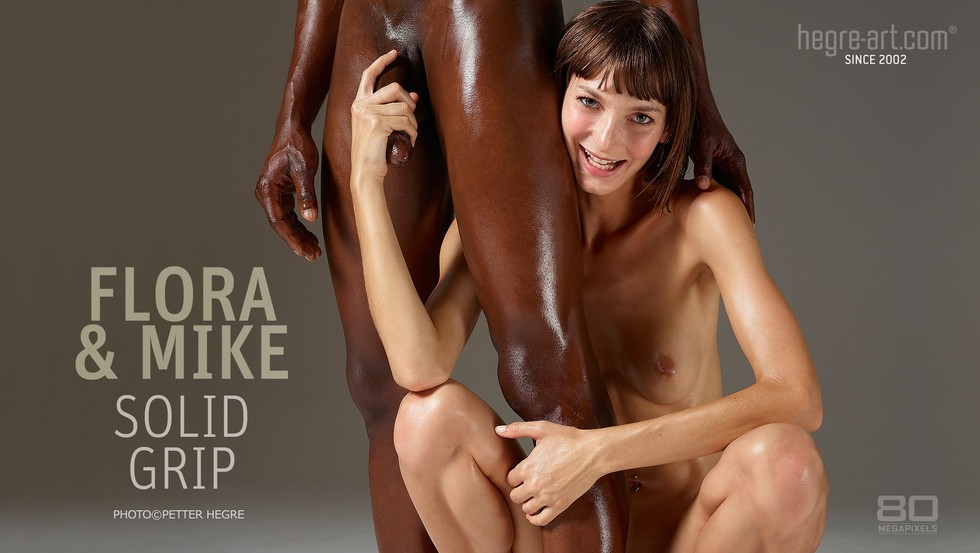 Ajgogre-Are 2013-02-20 Flora & Mike - Solid Grip 09270