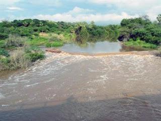 Chove forte no interior da Paraíba e Sertão tem maiores índices; veja previsão