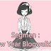 Segmen : New Year Blogwalking Januari by Sulyanie Ghazali