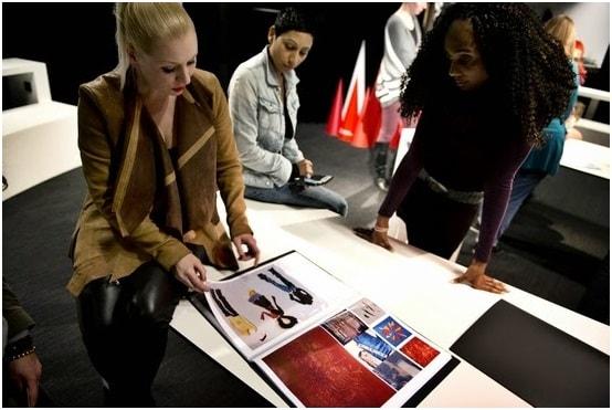 How To Make A Fashion Design Portfolio For Job Interview Fashion2apparel