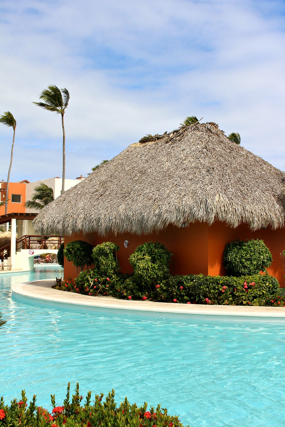 Punta Cana Breathless Resort