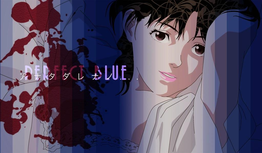 Perfect blue, todo un derroche de narrativa