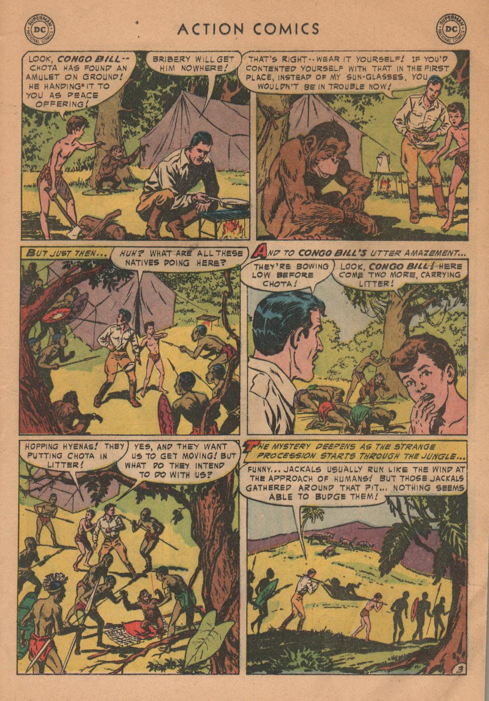 Action Comics (1938) 197 Page 16