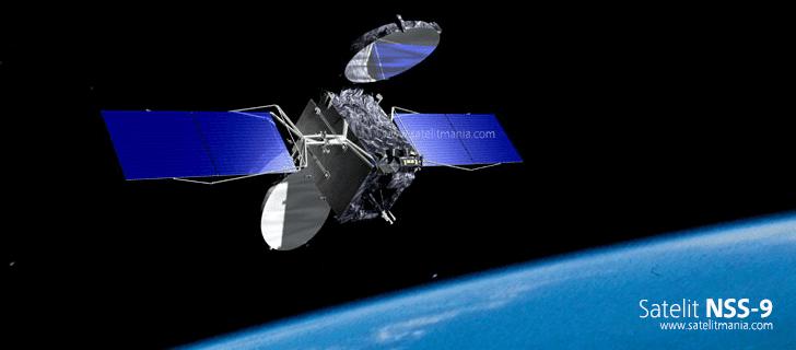 Lengkap Daftar Frekuensi Channel Dari Satelit NSS 9