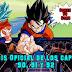 Titulos Y Sinopsis Oficiales de Los Cap- 90, 91 y 92 De Dragon Ball Super