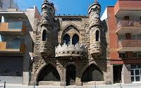 El Castell de Santa Eulàlia