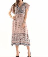 Moda Etnica fashion