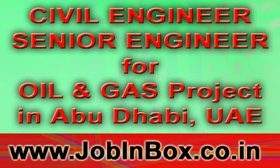 Civil Engineer Jobs in Abu Dhabi UAE