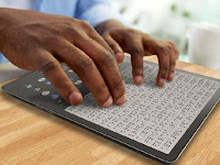 Buku Braille di Tengah Gempuran Teknologi Era Digital, Masihkah Diperlukan?