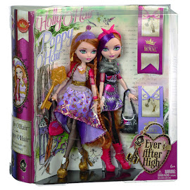 EAH Core Royals & Rebels Holly O'Hair Doll