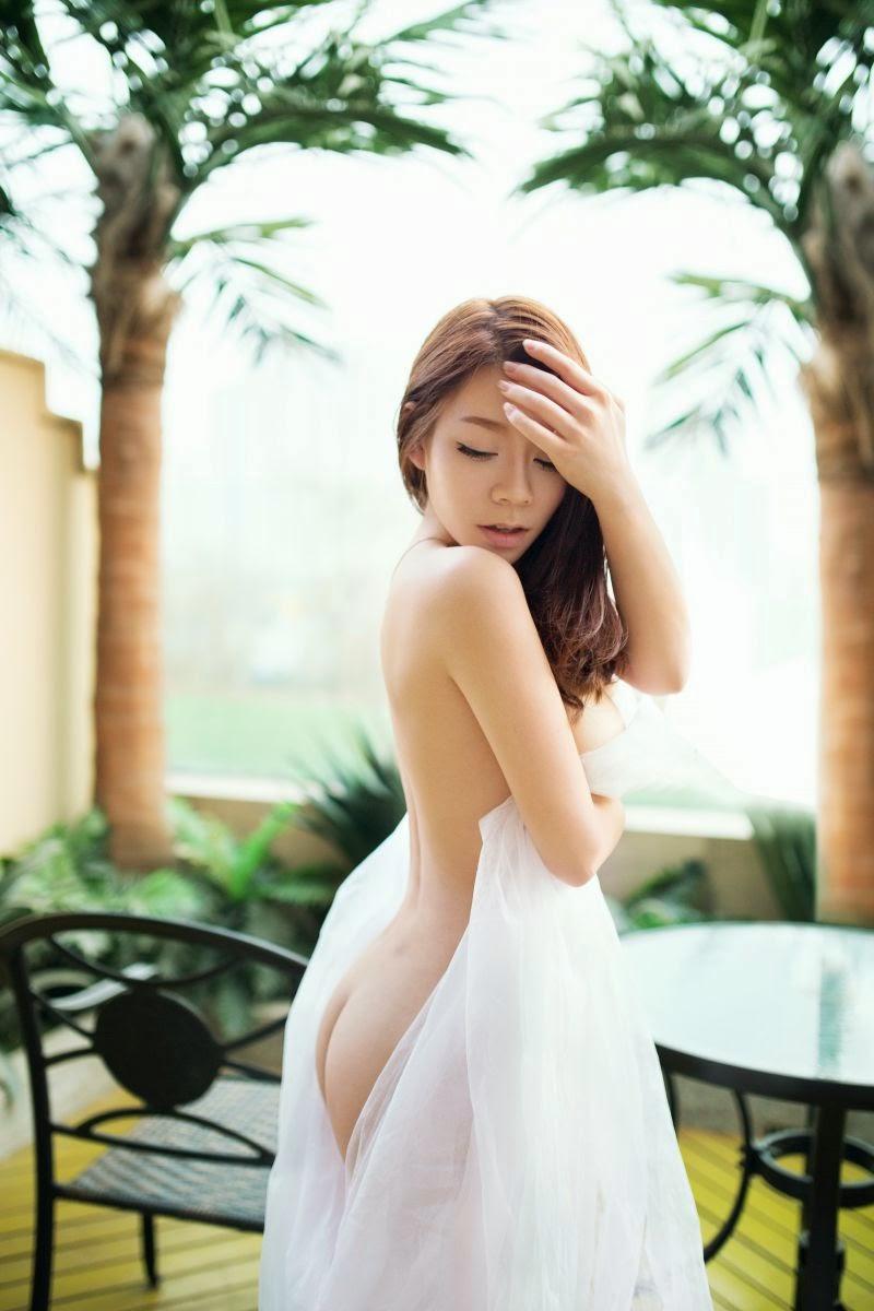 Beautiful Chinese girl-Tuigirl No.010 |18+ Nude photos