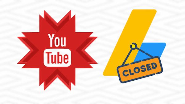 ايقاف تحقيق الدخل لقناة اليوتيوب تعرف علي كل الأسباب لتعطيل الربح 2019