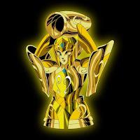 """Camus du Verseau   Véritable nom : Camus du Verseau (水瓶座(アクエリアス)のカミュ - akueriasu no kamyu) Année de naissance : 7 février (20 ans) Origine : France Activité(s) : Chevalier d'Or du Verseau Techniques : Aurora Execution (l'Exécution de l'Aurore), Freezing Coffin (Cercueil de Glace), Koltso (Cercles de Glace), Diamond Dust (Poussière de Diamant) Entourage : Saori Kido/Athéna, Milo du Scorpion (ami), Hyoga du Cygne (Disciple), Isaak du Kraken (Disciple) 1ère Apparition : Saint Seiya T8, série créée par Masami Kurumada et éditée en France chez Kana Camus, gardien du 11ème temple, est déjà Gold Saint 13 ans avant l'Arc du Sanctuaire.  Il devient le maître d'Isaak puis, un an après, de Hyoga qu'il entraîne en Sibérie Orientale. Alors que Hyoga lui explique les raisons pour lesquelles il souhaite devenir plus fort, se recueillir auprès du corps de s amère qui repose sous les glaces, Camus lui répond qu'il mourra s'il converse cette émotivité. 6 ans plus tard, il remet à son dernier disciple dont l'entrainement est fini, une lettre lui indiquant où trouver la Bronze Cloth du Cygne. Hyoga reçoit aussi l'ordre de tuer les Bronze Saints qui enfraignent les lois du Sanctuaire en participant au Galaxian Wars mais ce dernier lui désobéit.  A l'approche de la bataille du Sanctuaire, Camus retourne en Sibérie pour y provoquer un tremblement de terre et ainsi, entraîner dans les profondeurs le navire où repose le corps de la mère de Hyoga. Il souhaite faire disparaître la dernière faiblesse de son élève. Il lui laisse aussi le message """"Sanctuary"""" dans la neige pour l'inviter à le retrouver là-bas.  Le Gold Saint du Verseau attend son élève dans la Maison de la Balance. Celui-ci y ayant été envoyé via l'Another Dimension. Camus attaque et révèle à son élève qu'il est le responsable du séisme en Sibérie. Voyant son instabilité émotionnelle prendre le dessus, il décide de prendre sa vie en utilisant l'Aurora Execution. Puis, il enferme Hyoga dans un cercueil de glace, son Freezing Coffi"""