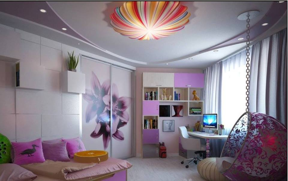 Kids Bedroom 2015 25 colorful and modern kids bedroom design ideas | living rooms
