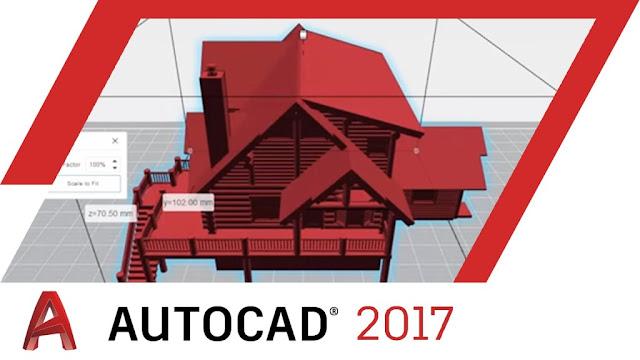 AutoCAD Terbaru (Software Desain Gambar 3D Terbaik)