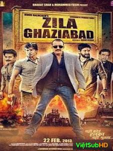 Cuộc Chiến Ghaziabad