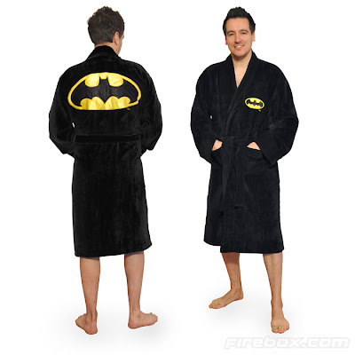 Creative Bathrobes and Cool Bathrobe Designs (25) 4