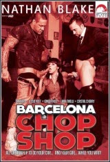 Barcelona chop chop (2014)