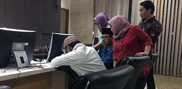 Inas Nasrullah Kembali Dilaporkan Ke Polisi Gara-Gara Sindir Prabowo Di Medsos