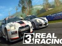 Real Racing 3 MOD APK + Data v5.2.0 Unlimited Money Terbaru