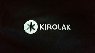 IMAGEN: Logotipo de KIROLAK