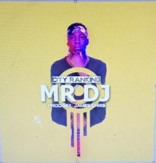 DOWNLOAD MP3: Cityranking - Mr. DJ