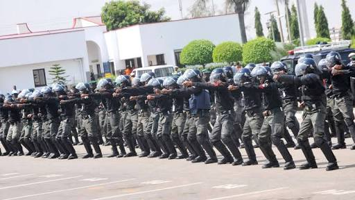Why We Are Deploying 30,000 Personnel For Ekiti Election – Police
