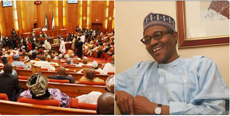 Presidency, Senate Face-Off Deepens Over Stolen Mace