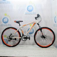 Sepeda Gunung Regazza