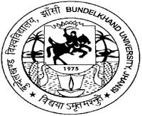Bundelkhand University Recruitment