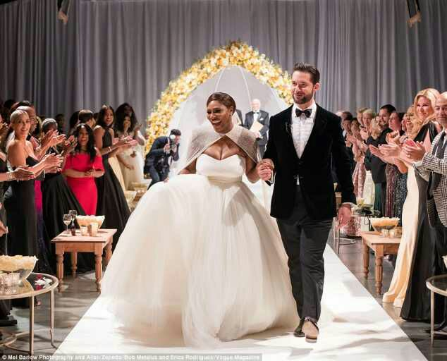 serena williams wedding pics, serena williams wedding photos, serena williams wedding plans, serena williams wedding planner, serena williams wedding gown, serena williams wedding video, serena williams husband, serena williams baby