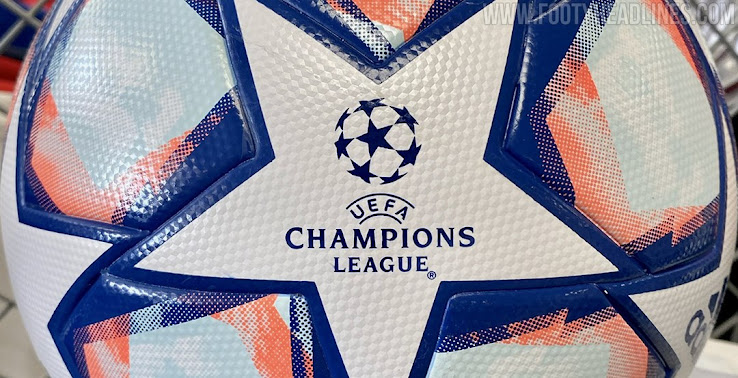 10+ Uefa Champions League 2020-21 Ball