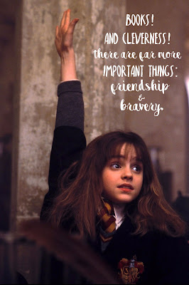 Hermione Granger edit